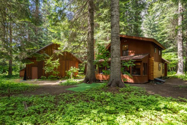 27865 Napeequa Dr, Leavenworth, WA 98826 (MLS #718858) :: Nick McLean Real Estate Group