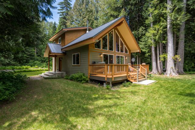 27820 Napeequa Dr, Leavenworth, WA 98826 (MLS #718859) :: Nick McLean Real Estate Group