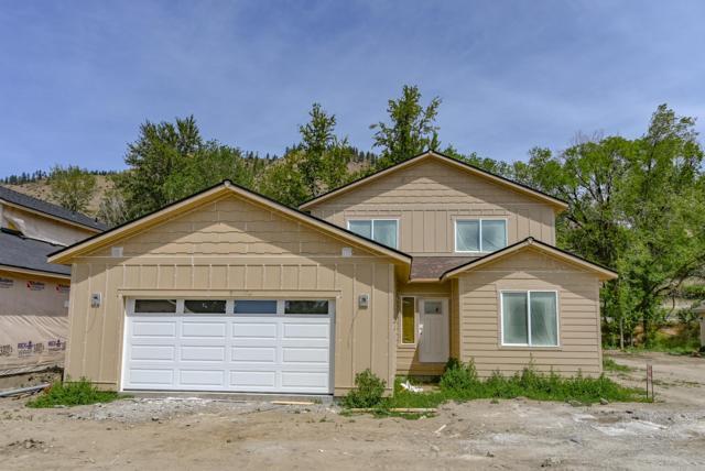 410 Riverside Meadow, Cashmere, WA 98815 (MLS #718863) :: Nick McLean Real Estate Group