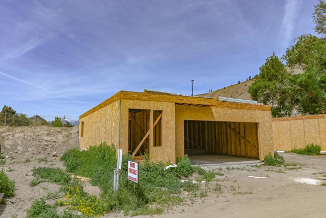 402 Riverside Meadow, Cashmere, WA 98815 (MLS #718865) :: Nick McLean Real Estate Group