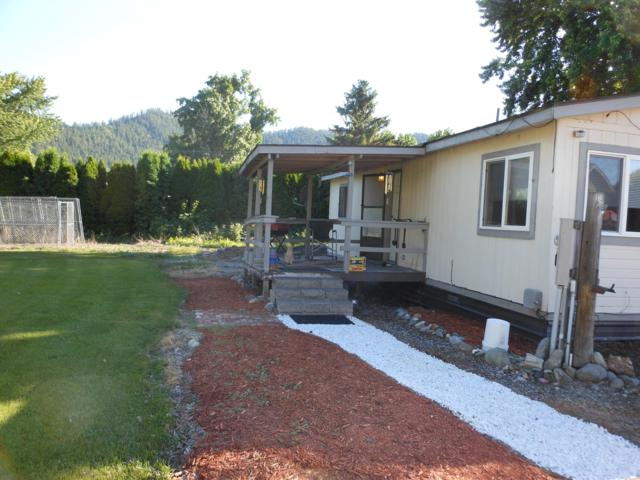 7738 Stine Hill Rd, Dryden, WA 98821 (MLS #718874) :: Nick McLean Real Estate Group
