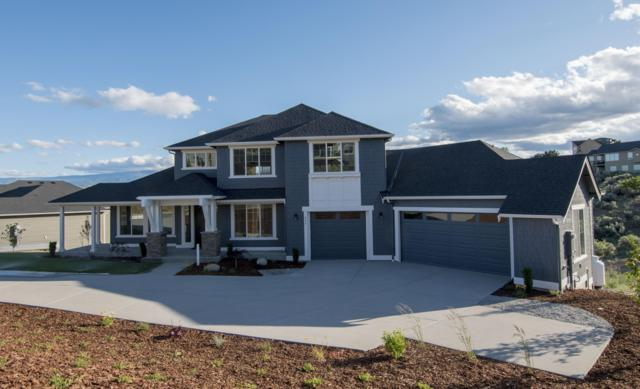 229 Burch Hollow Ln Lot 5, Wenatchee, WA 98801 (MLS #718963) :: Nick McLean Real Estate Group