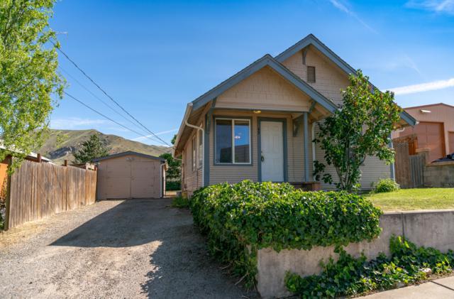 45 S Viewdale St, Wenatchee, WA 98801 (MLS #718969) :: Nick McLean Real Estate Group