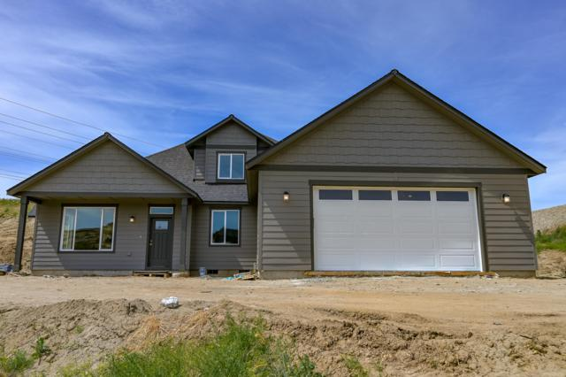 834 Autumn Crest Dr, Wenatchee, WA 98801 (MLS #718975) :: Nick McLean Real Estate Group