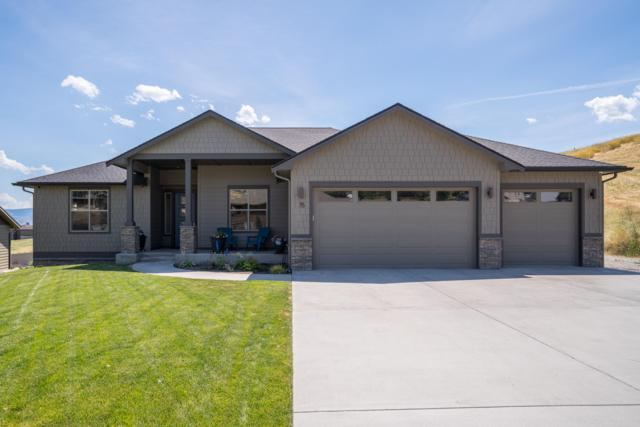 75 Sunny Meadows Loop, Wenatchee, WA 98801 (MLS #718976) :: Nick McLean Real Estate Group