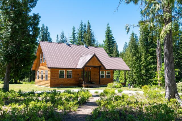 24215 Alder Creek Rd, Leavenworth, WA 98826 (MLS #718979) :: Nick McLean Real Estate Group
