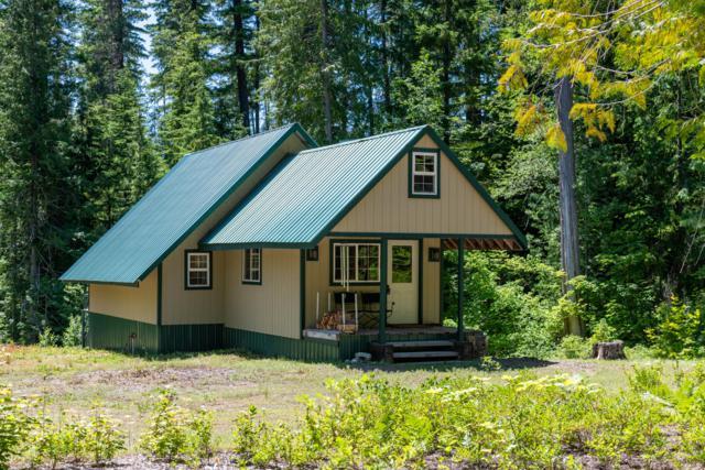 NNA Alder Creek Rd, Leavenworth, WA 98826 (MLS #718984) :: Nick McLean Real Estate Group