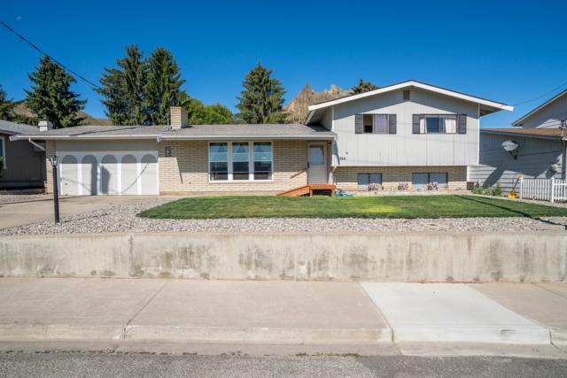 1744 S Miller St, Wenatchee, WA 98801 (MLS #719041) :: Nick McLean Real Estate Group