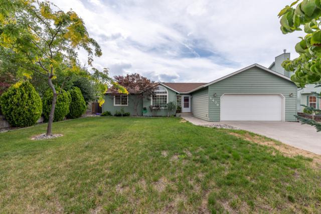 2479 Plateau Dr, East Wenatchee, WA 98802 (MLS #719043) :: Nick McLean Real Estate Group