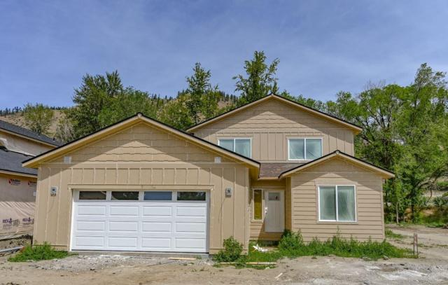 410 Riverside Meadows, Cashmere, WA 98815 (MLS #719088) :: Nick McLean Real Estate Group