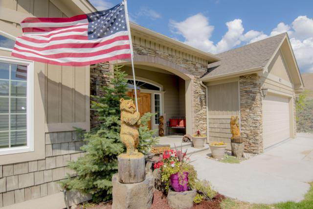 62 Avalon Ter, Wenatchee, WA 98801 (MLS #719135) :: Nick McLean Real Estate Group