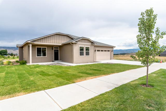 57 Starlight Ave, Wenatchee, WA 98801 (MLS #719172) :: Nick McLean Real Estate Group