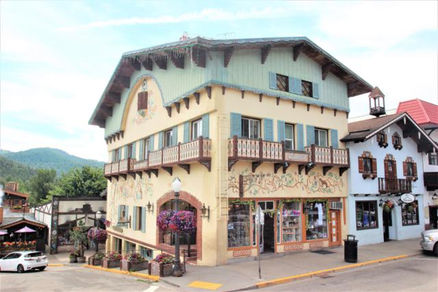 645 Front St, Leavenworth, WA 98826 (MLS #719176) :: Nick McLean Real Estate Group