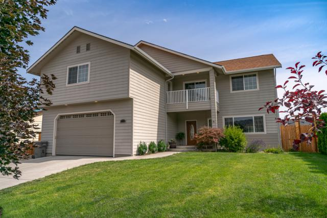 3037 Vera Cruz St, Malaga, WA 98828 (MLS #719177) :: Nick McLean Real Estate Group