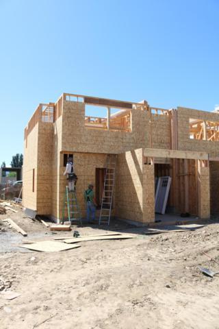 301 River Park Ave #9, Wenatchee, WA 98801 (MLS #719195) :: Nick McLean Real Estate Group