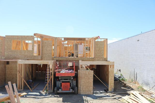 301 River Park Ave #11, Wenatchee, WA 98801 (MLS #719198) :: Nick McLean Real Estate Group