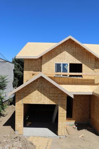 301 River Park Ave #12, Wenatchee, WA 98801 (MLS #719199) :: Nick McLean Real Estate Group