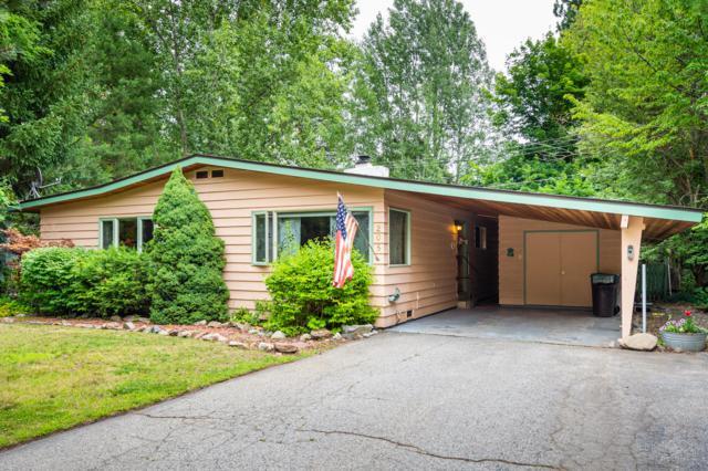 205 Scholze St, Leavenworth, WA 98826 (MLS #719250) :: Nick McLean Real Estate Group