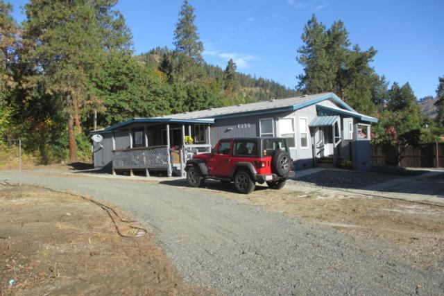 6236 Us-97, Peshastin, WA 98847 (MLS #719251) :: Nick McLean Real Estate Group