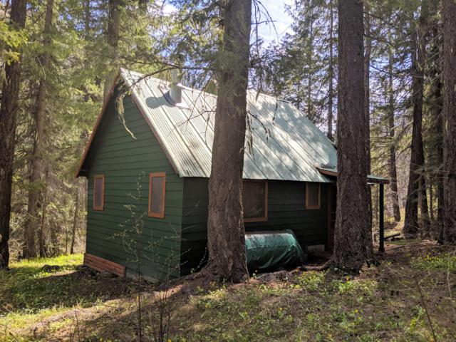 4 Hatchery Creek Rd, Leavenworth, WA 98826 (MLS #719257) :: Nick McLean Real Estate Group