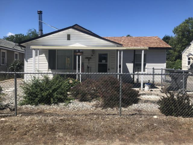 1006 Amherst Ave, Wenatchee, WA 98801 (MLS #719262) :: Nick McLean Real Estate Group