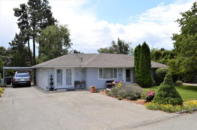 1368 Tedford St, East Wenatchee, WA 98802 (MLS #719268) :: Nick McLean Real Estate Group