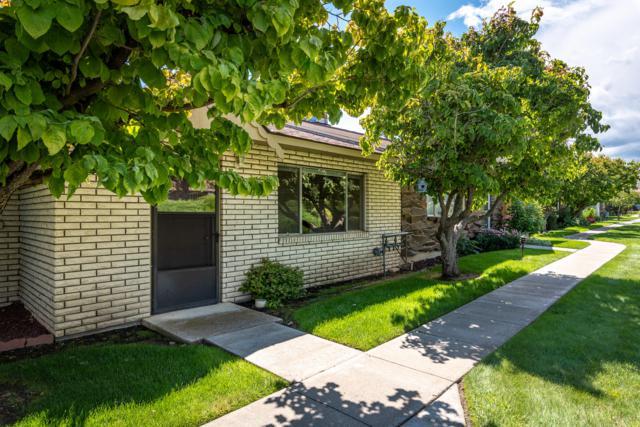 201 S Elliott #26, Wenatchee, WA 98801 (MLS #719269) :: Nick McLean Real Estate Group