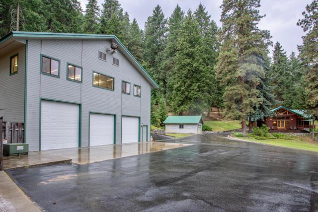 11375 Us-2, Leavenworth, WA 98826 (MLS #719270) :: Nick McLean Real Estate Group