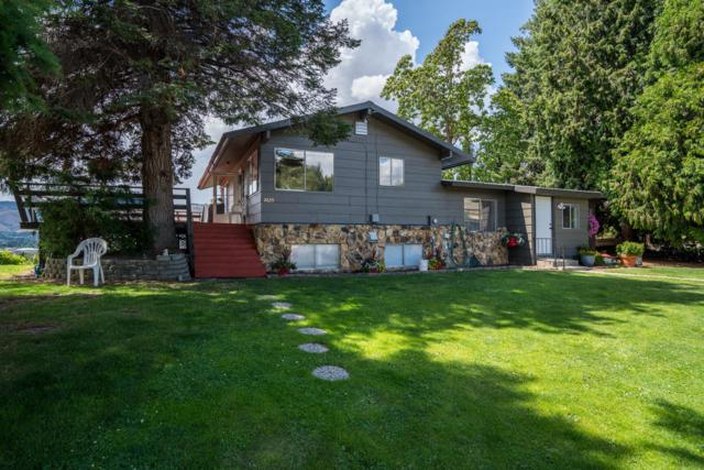 2635 NW Cascade Ave, East Wenatchee, WA 98802 (MLS #719273) :: Nick McLean Real Estate Group