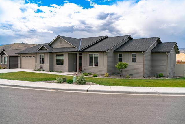 462 S Mason Ave, East Wenatchee, WA 98802 (MLS #719277) :: Nick McLean Real Estate Group