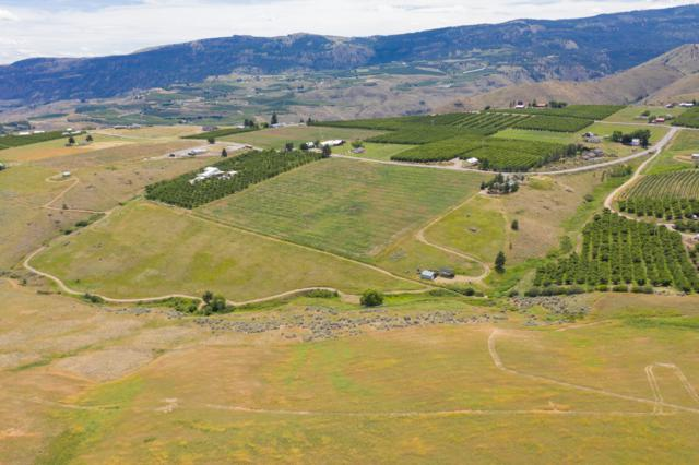 NNA Jagla Rd, Wenatchee, WA 98801 (MLS #719281) :: Nick McLean Real Estate Group