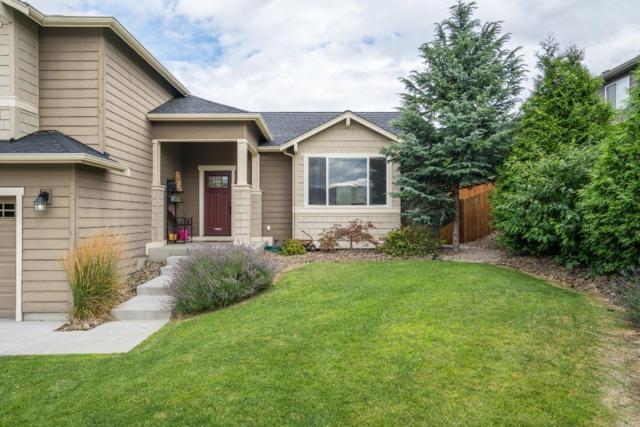 1449 Copper Loop, East Wenatchee, WA 98802 (MLS #719282) :: Nick McLean Real Estate Group
