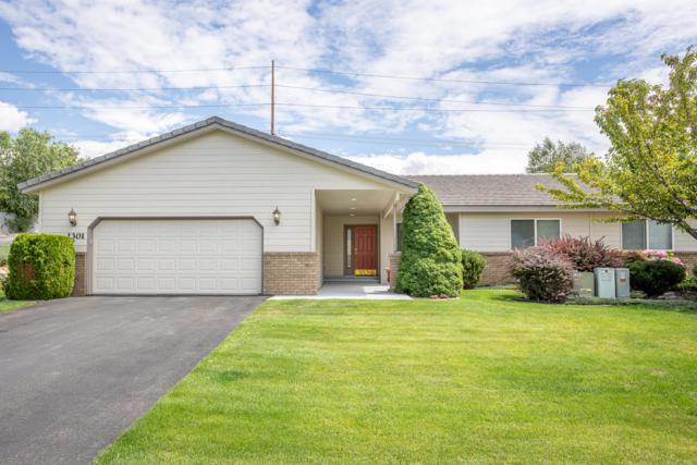 1380 Eastmont Ave #1301, East Wenatchee, WA 98802 (MLS #719286) :: Nick McLean Real Estate Group