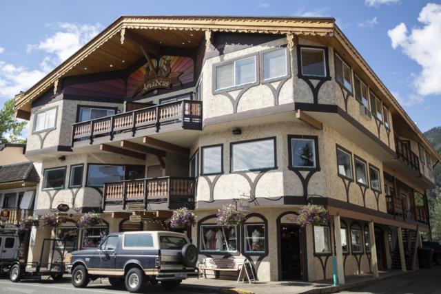 217 8th St #34, Leavenworth, WA 98826 (MLS #719288) :: Nick McLean Real Estate Group