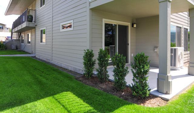 520 11th St #18, East Wenatchee, WA 98802 (MLS #719289) :: Nick McLean Real Estate Group