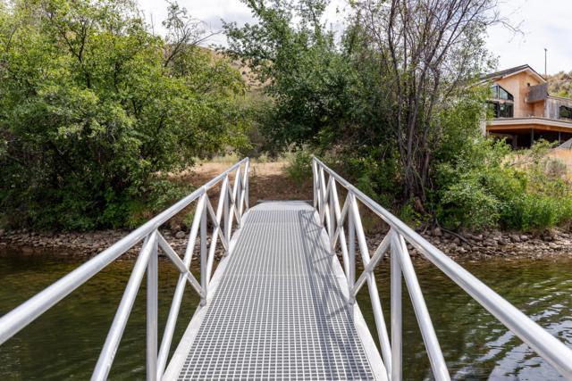 225 Turtle Rock Rd, East Wenatchee, WA 98802 (MLS #719296) :: Nick McLean Real Estate Group