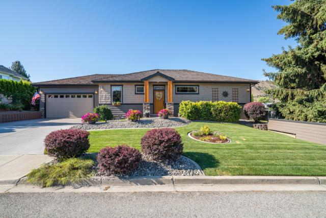 102 Mission View Pl, Cashmere, WA 98815 (MLS #719304) :: Nick McLean Real Estate Group