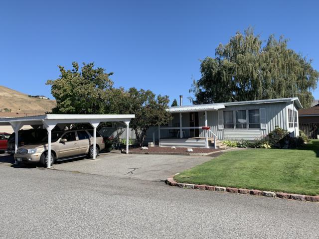 1608 Western Ave #3, Wenatchee, WA 98801 (MLS #719316) :: Nick McLean Real Estate Group