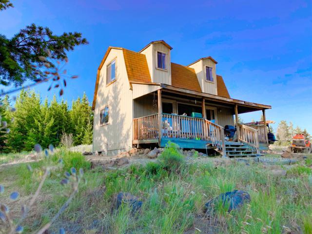 2105 Black Rock Rd, Waterville, WA 98858 (MLS #719318) :: Nick McLean Real Estate Group