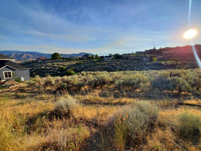 235 Burch Hollow Ln, Wenatchee, WA 98801 (MLS #719371) :: Nick McLean Real Estate Group