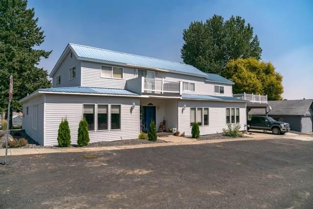 318 W Maple St, Almira, WA 99103 (MLS #719485) :: Nick McLean Real Estate Group