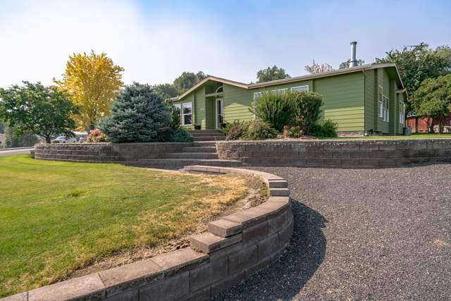 108 S 4th St, Almira, WA 99103 (MLS #719487) :: Nick McLean Real Estate Group