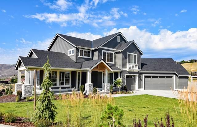 107 Lone Ram Ln Lot 26, Wenatchee, WA 98801 (MLS #719511) :: Nick McLean Real Estate Group