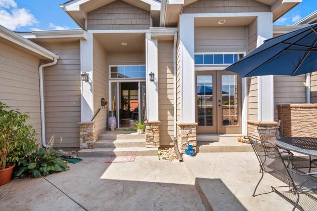 1845 Maple St #7, Wenatchee, WA 98801 (MLS #719528) :: Nick McLean Real Estate Group