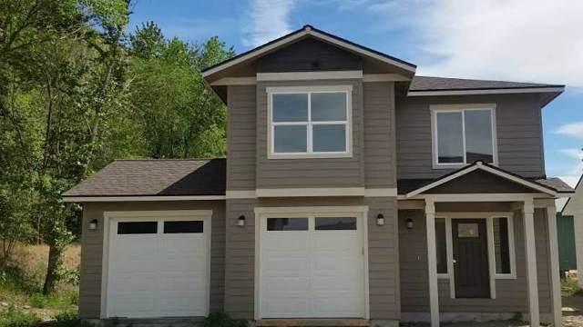 414 Riverside Meadow, Cashmere, WA 98815 (MLS #719557) :: Nick McLean Real Estate Group