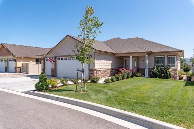 1707 Brambling Brae Ln, Wenatchee, WA 98801 (MLS #719587) :: Nick McLean Real Estate Group
