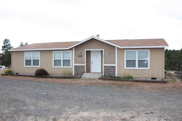 101 Sagebrush Rd, East Wenatchee, WA 98802 (MLS #719606) :: Nick McLean Real Estate Group