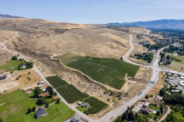 NNA Sunset Hwy, East Wenatchee, WA 98802 (MLS #719607) :: Nick McLean Real Estate Group