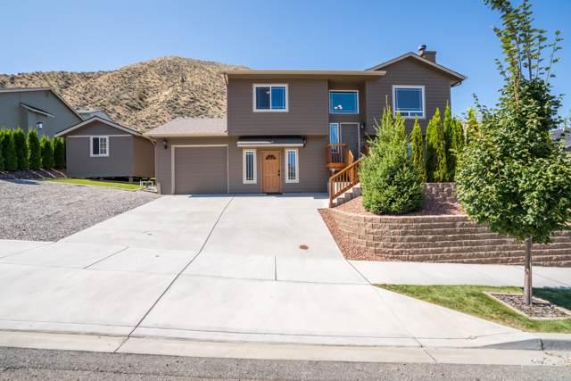 2151 Citation Loop, Wenatchee, WA 98801 (MLS #719615) :: Nick McLean Real Estate Group