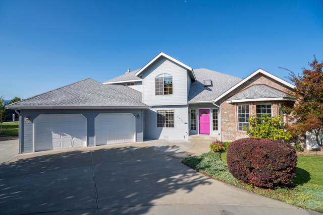 2026 Autumn Pl, East Wenatchee, WA 98802 (MLS #719621) :: Nick McLean Real Estate Group